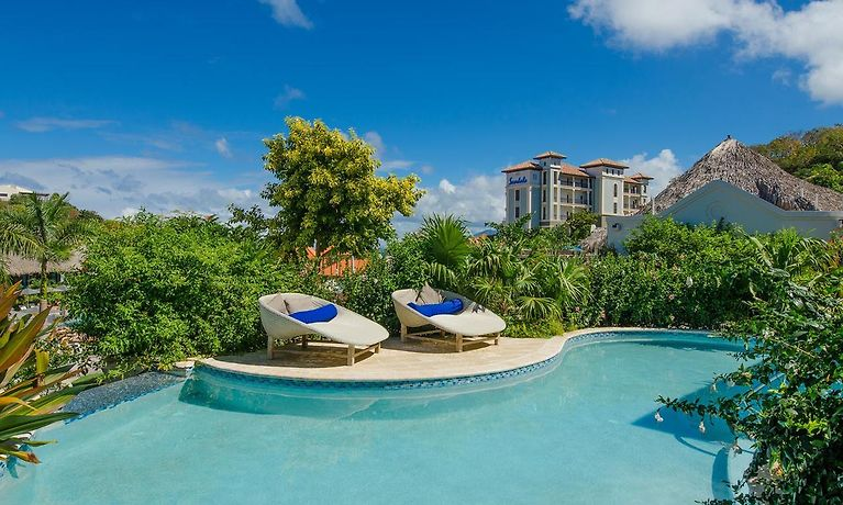 6609e5ac1 Sandals Lasource Grenada All Inclusive - Couples Only Bamboo - Book ...
